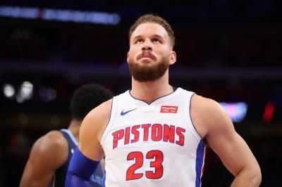 NBA》季後進廠維修 活塞葛瑞芬左膝動刀