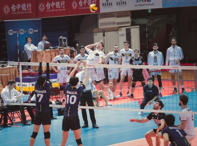 亞俱盃》日本無緣隊史首冠 伊朗逆轉4連霸