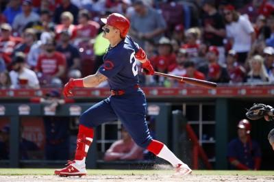 紅人背靠背靠背轟全壘打 今日MLB戰績