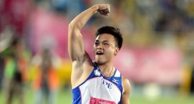 田徑》鄭兆村奪東京奧運門票 中國媒體人竟然這樣說…