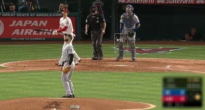 MLB》大谷翔平怪力開轟! 美媒驚呼:哇,是射月全壘打(影音)
