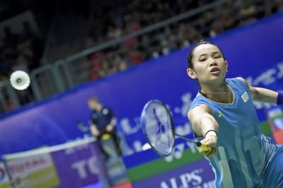 蘇迪曼盃》狀況不佳仍擊敗香港一姐 小戴透露本屆最大目標