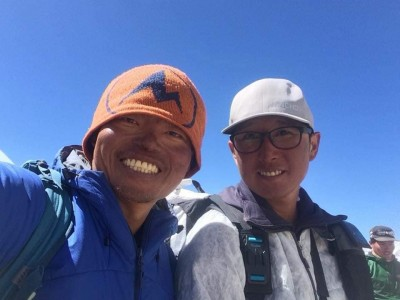 登山》挺他們上K2  募資大爆發邁向400萬 夢想起飛