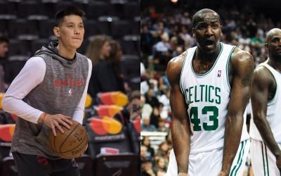 NBA》暴龍替補控衛太軟爛   綠衫軍名將怒喊:拜託換林書豪!