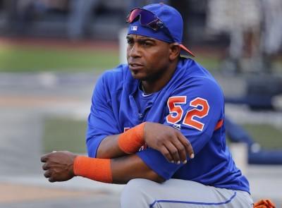 MLB》古巴強打摔斷腿、本季宣告報銷  大都會34億恐白花?
