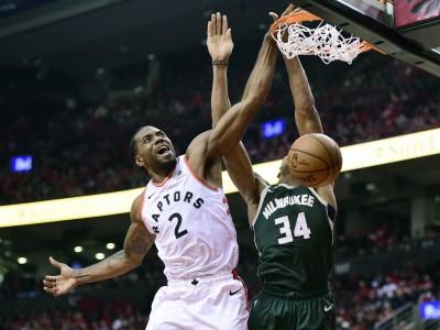 NBA Live》林書豪上場2分鐘 暴龍大勝公鹿