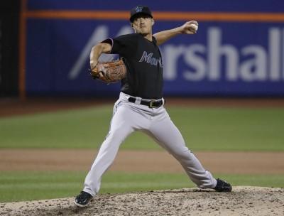 MLB》陳偉殷相隔10天出賽變「一人左」 三顆球解決對手