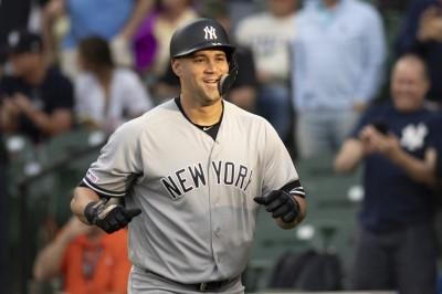 MLB》桑契斯連兩天敲3分彈 洋基小將收第9勝傲視大聯盟(影音)