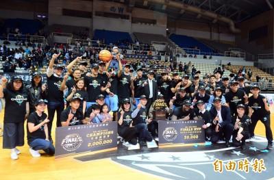 籃球》職業化尚未確定 下一季SBL參賽隊伍未知