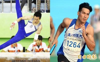 世大運》拿坡里世大運7月登場 李智凱、楊俊瀚領銜目標7金
