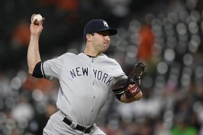 MLB》去年遭洋基、雙城捨棄4次 海爾如今獲生涯首救援