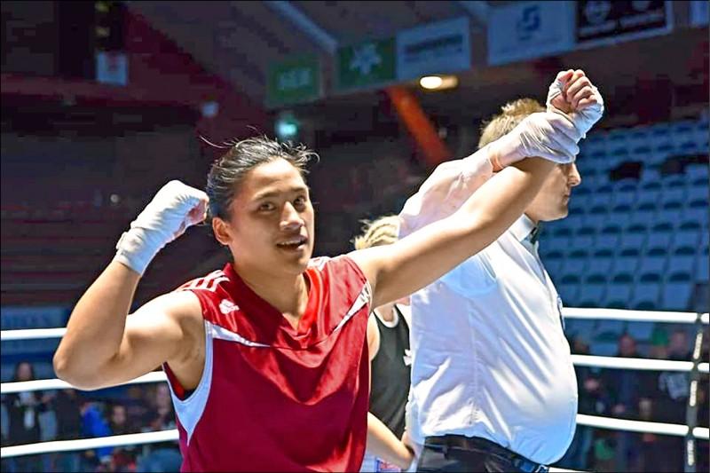 國際拳總被IOC停權 拳擊留東奧不變