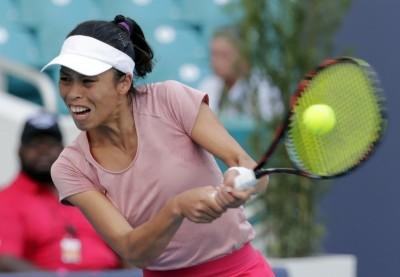 網球》謝淑薇法網女單25種子 好籤運首戰瑞士二姊