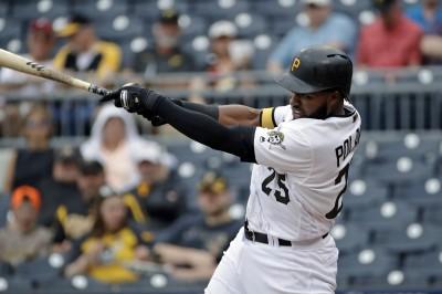 MLB》海盜全場15安4轟打垮洛磯 系列賽扳回一城(影音)