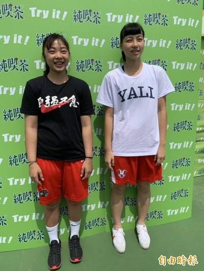 籃球》南山女籃MVP李吟娸  投入師大提前訓練
