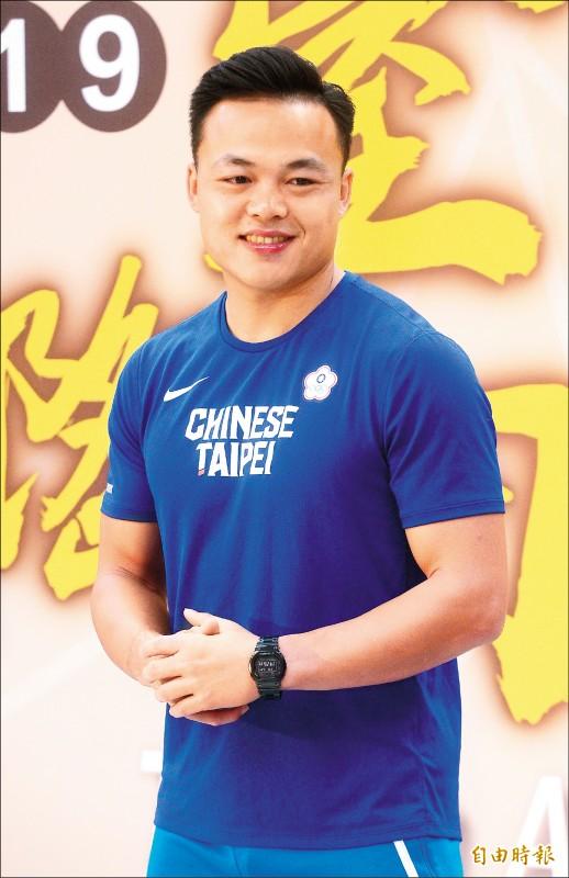 台灣國際田徑公開賽》比肩加拿大飛人 楊俊瀚今拚全國紀錄