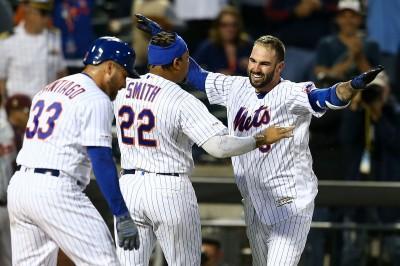 MLB》尼多13局敲再見轟 大都會主場氣走老虎(影音)