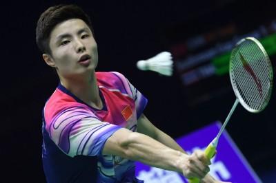 蘇迪曼盃》石宇奇逆轉球王 中國直落三輕取日本奪冠