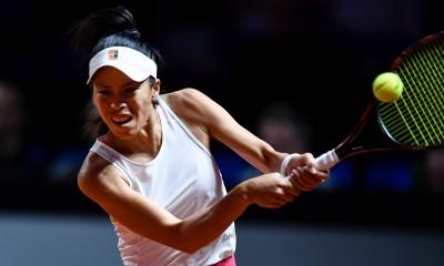 網球》謝淑薇法網女雙第3種子 女單午夜首戰「瑞士二姊」
