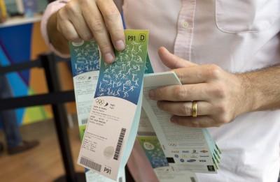 東京奧運》東奧門票日本國內抽籤搶破頭 台灣下個月開賣