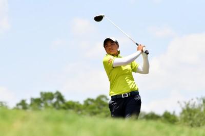 高球》LPGA美國公開賽 徐薇淩獲並列第39