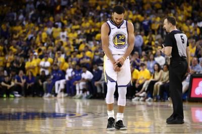 NBA總冠軍賽Live》林書豪上了!暴龍搶下G3 系列賽領先勇士
