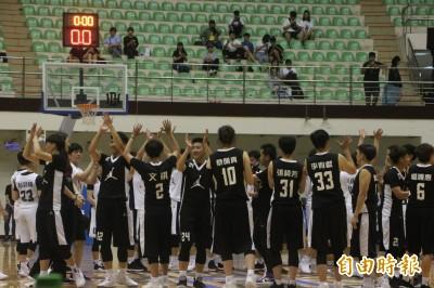 籃球》BE HEROES 經典賽 彭詩晴狂飆外線領銜大勝文祺戰隊