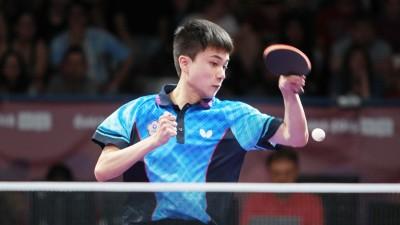 日本公開賽》逆轉世界第二中國名將 林昀儒昂首進8強