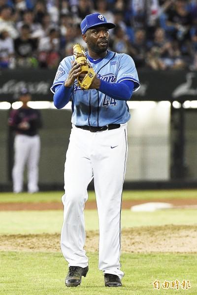 棒球》返韓職被打爆 索沙明天要扳回顏面