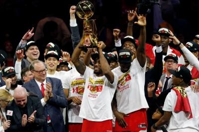 NBA》喜悅的2019年 林書豪、林書緯同年奪冠