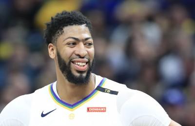 NBA》湖人「六換一」大交易!A.戴維斯確定加盟紫金大軍