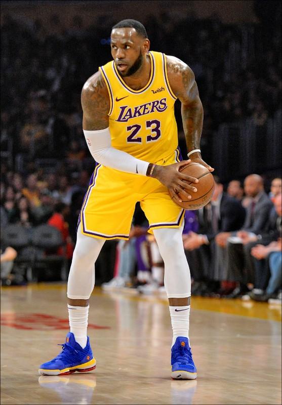 NBA)「戴」頭重磅交易 紫金打造「最大團」