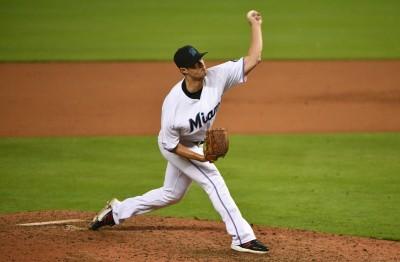 MLB》陳偉殷後援1局表現完美 防禦率降到7