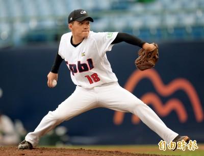 中職》江蘇MLB DC畢業生 劉宇鈞拚職棒窄門