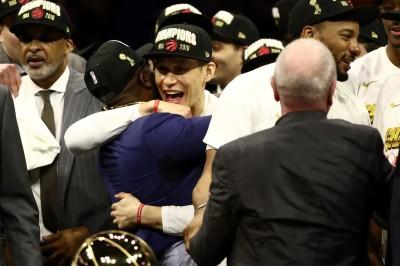NBA》隨暴龍奪冠被狂酸 林書豪霸氣回應批評