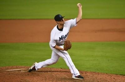 台灣「殷」雄10球解決海盜中心打線 今日MLB戰績