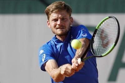 網球》好巧!高芬一日雙戰 單、雙打都打敗同個人
