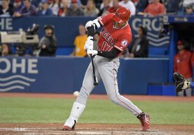 大谷翔平本季第9號全壘打出爐 今日MLB戰績