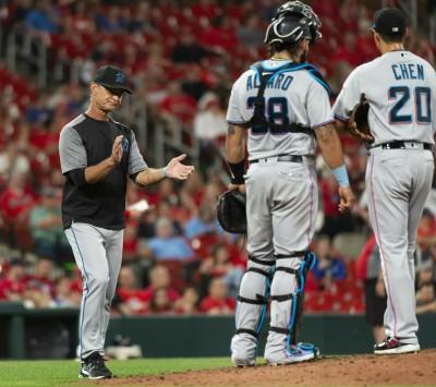 MLB》陳偉殷連兩天登板 隊友放火讓他掉2分