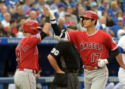 MLB》大谷翔平又敲反方向轟!本季第9號全壘打出爐(影音)