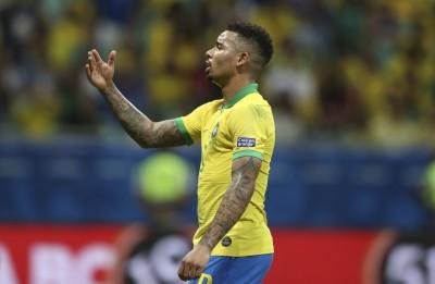 美洲盃》衰!VAR取消巴西2次進球 委內瑞拉逼和地主