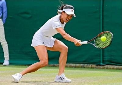 網球》詹家姊妹、謝淑薇今晚出擊  伯明罕雙、單打陸續上陣