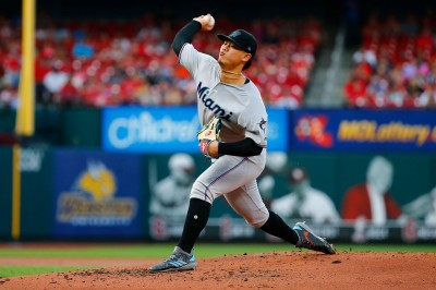 MLB》馬林魚新秀開季表現超狂 創下111年紀錄(影音)
