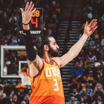 NBA》爵士迎來灰熊一哥 盧比歐向猶他感性道別