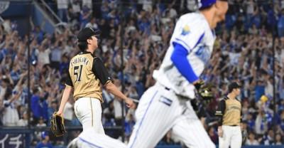 日職》火腿橫濱系列賽 2大聯盟球探現身調查打者