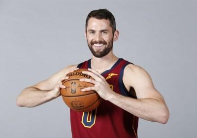 NBA》騎士一哥換人當?曝「愛神」下季可能去鵜鶘