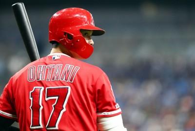 MLB》大谷雙安有長打 楚奧特猛打賞又雙響7打點退藍鳥