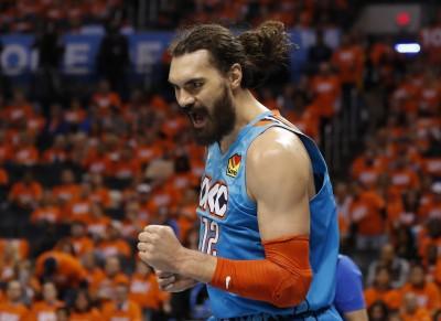 NBA》為省豪華稅  雷霆不惜兜售3核心、首輪籤