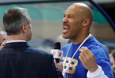 NBA》活該!ESPN宣布封殺失言球爸