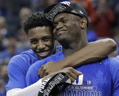 NBA》鵜鶘還有大動作?  高層有意交易4號籤重組「杜克連線」